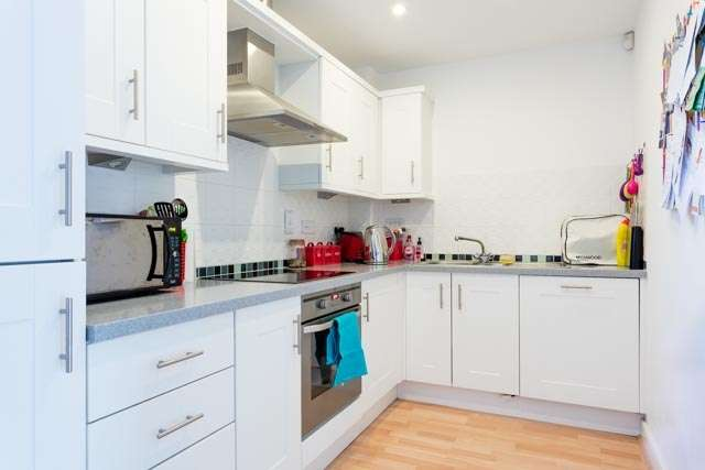 2 Bedrooms Maisonette Flat for sale in Cubitt Way, Peterborough, Cambridgeshire, PE2