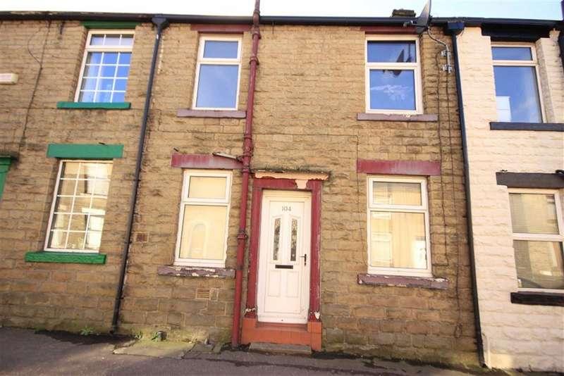 1 Bedroom Property for sale in Newhey Road, ROCHDALE, Rochdale