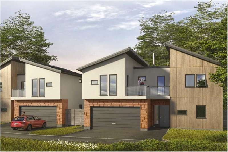 4 Bedrooms Property for sale in Eden Vale, Carlisle
