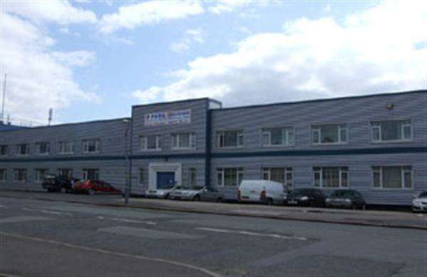 Office Commercial for rent in Wood Lane, Offices TO-LET Erdington, Birmingham