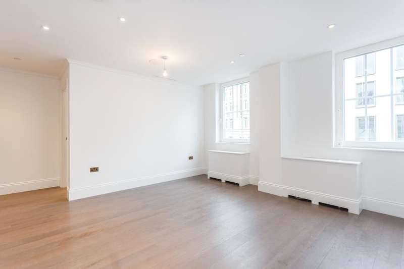 2 Bedrooms Flat for sale in The Charles, Strand, Covent Garden, London, WC2R