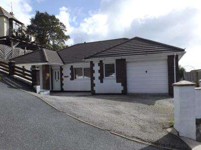 3 Bedrooms Bungalow for sale in Falmouth, Cornwall, Falmouth