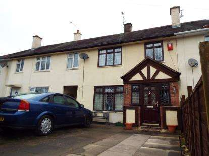 3 Bedrooms Semi Detached House for sale in Lime Tree Avenue, Crewe, Cheshire