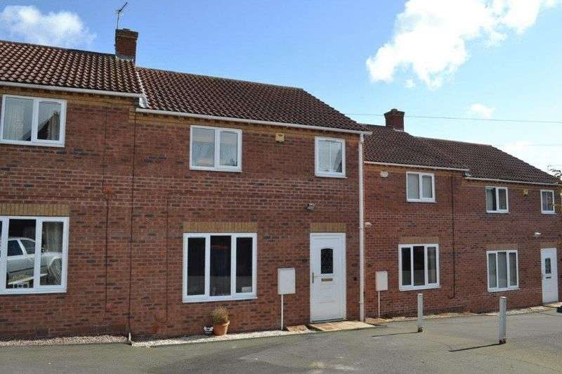 3 Bedrooms Terraced House for sale in Moor Rd, Dawley
