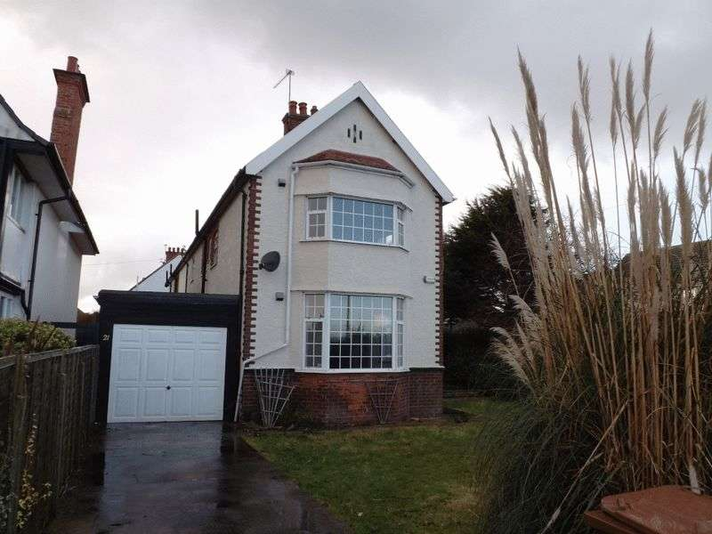 3 Bedrooms Semi Detached House for sale in Gorleston-on-Sea