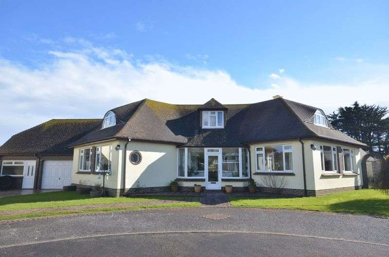 5 Bedrooms House for sale in WALL PARK ROAD BRIXHAM