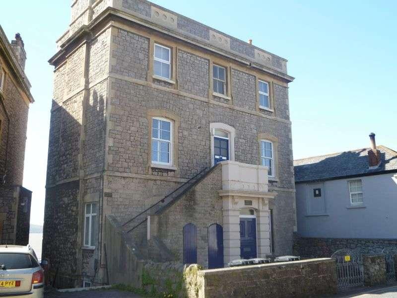 2 Bedrooms Flat for sale in Birnbeck Road, Weston-Super-Mare