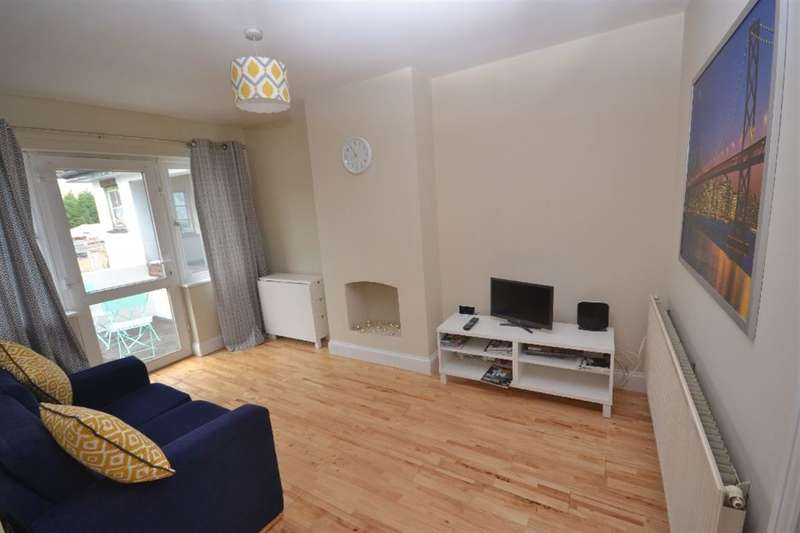 2 Bedrooms Property for sale in Longspring, Watford, Herts, WD24