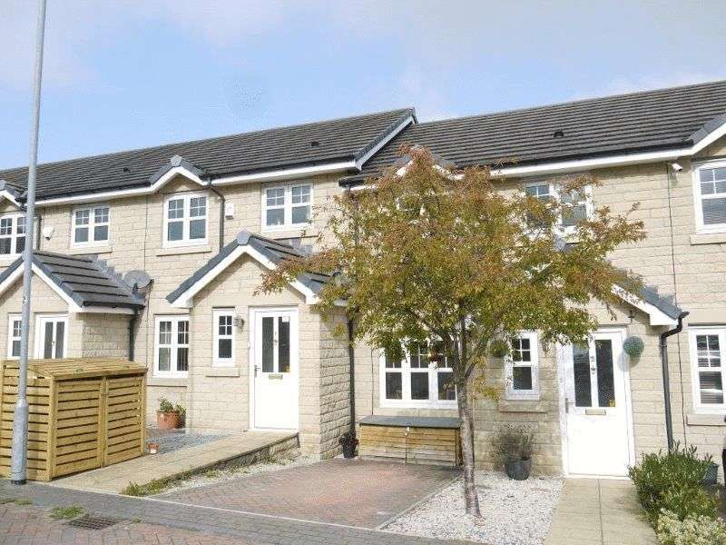 3 Bedrooms House for sale in Greenfield View, Batley WF17 6FG