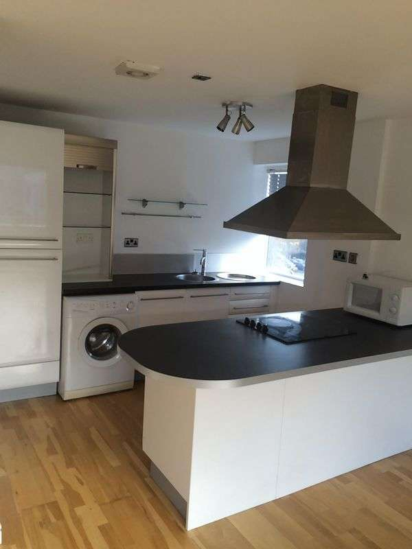 2 Bedrooms Flat for sale in Tithebarn Street City Centre L2