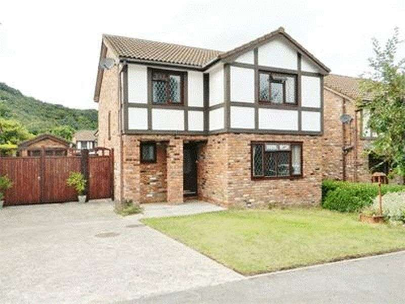 4 Bedrooms House for sale in Lon Hyfryd, ABERGELE