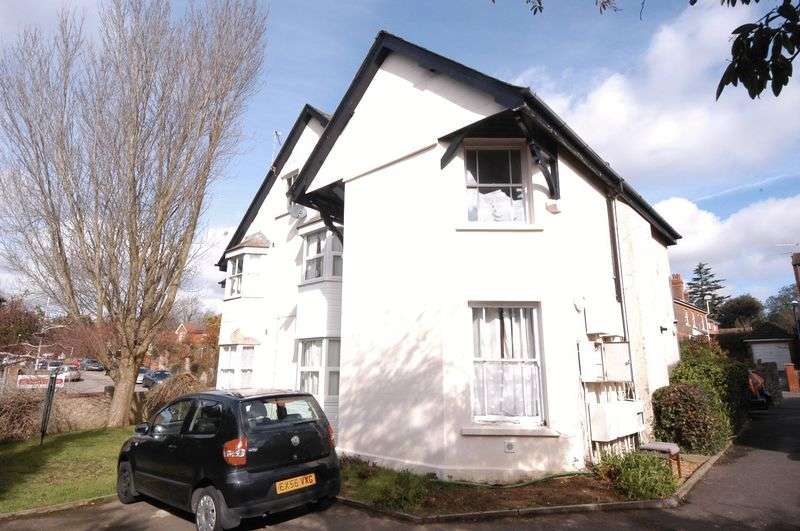 1 Bedroom Flat for sale in Pine Grove, Penenden Heath