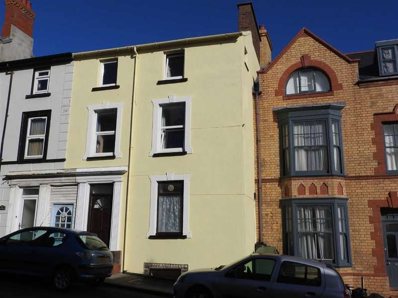 5 Bedrooms Property for sale in High Street, Aberystwyth