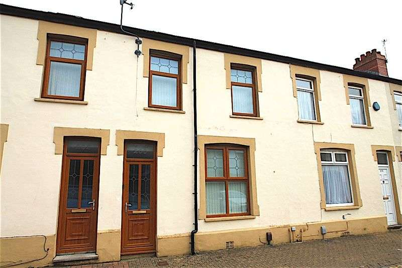 7 Bedrooms Terraced House for sale in Rhymney Street, Cathays