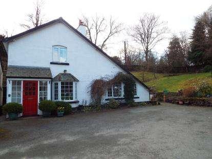 2 Bedrooms Detached House for sale in Pant Y Barcud, Llandderfel, Bala, Gwynedd, LL23