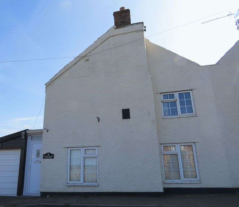 3 Bedrooms Semi Detached House for sale in Main Road, Westhay