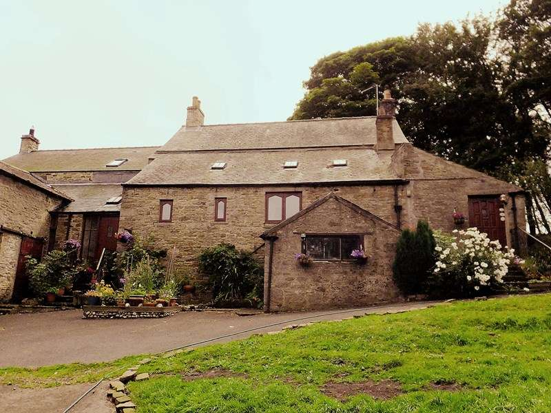 3 Bedrooms Detached House for sale in Allendale