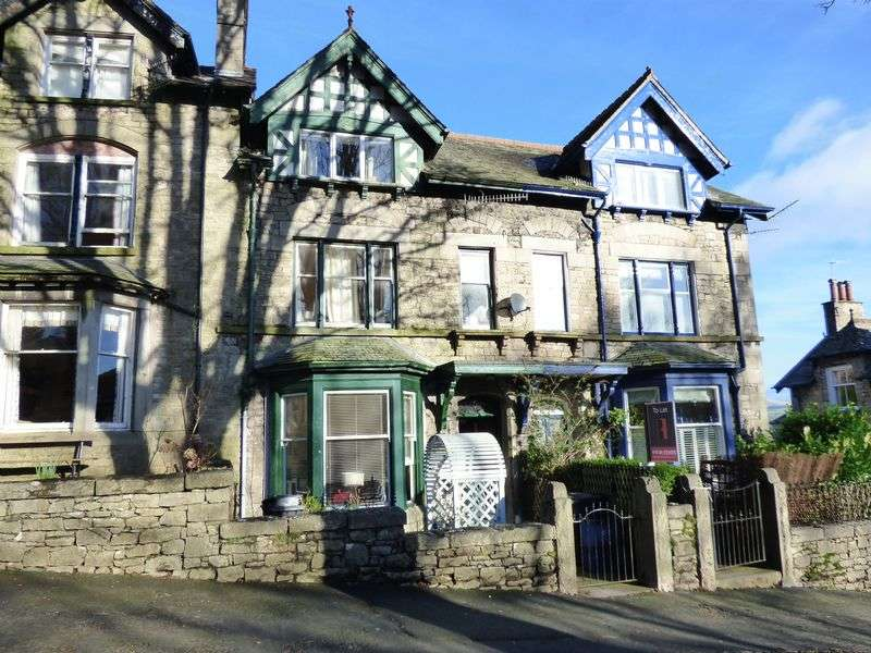 1 Bedroom Flat for sale in Beast Banks, Kendal