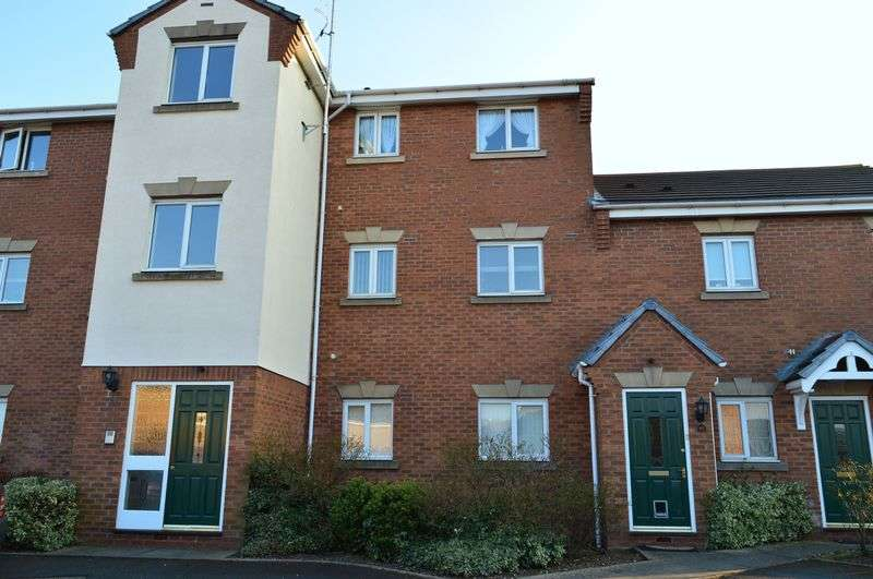 1 Bedroom Flat for sale in Mytton Grove, Tipton