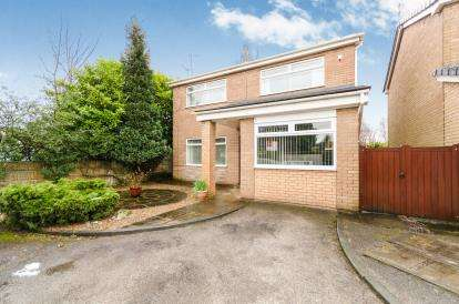 3 Bedrooms Detached House for sale in Ashton Road, Newton-Le-Willows, Merseyside