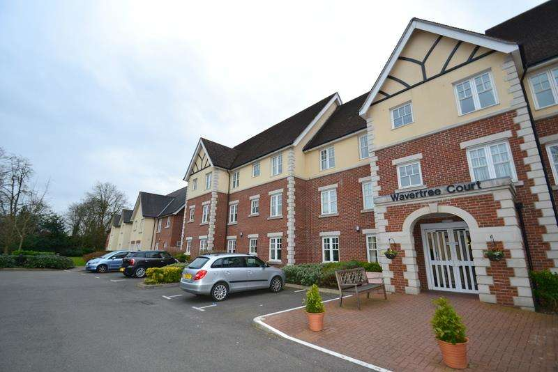 1 Bedroom Property for sale in Massetts Road, Horley