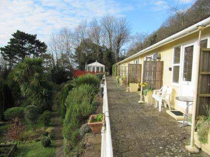 1 Bedroom Bungalow for sale in Boxers Lane, Niton, Ventnor