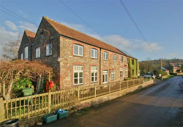 4 Bedrooms Flat for sale in Shrowle, EAST HARPTREE, Bristol, Somerset