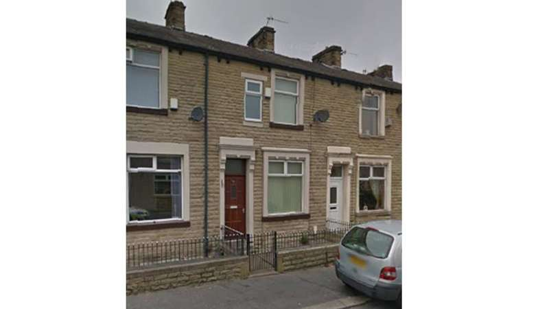 4 Bedrooms Terraced House for sale in Coal Clough Lane, Burnley, BB11 4NS