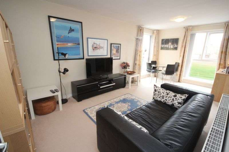1 Bedroom Flat for sale in Burnell Court, Hopwood, Heywood OL10 2NW