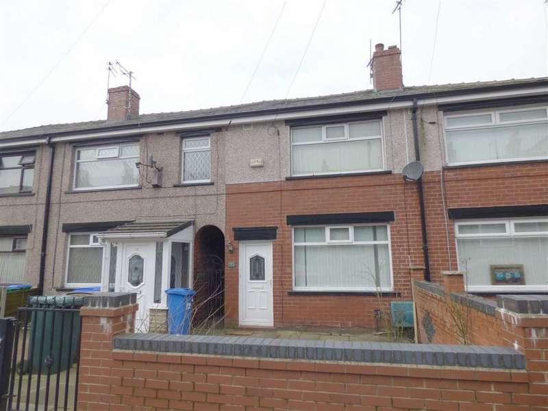 2 Bedrooms Property for sale in Park Road, Rochdale, Lancashire, OL12