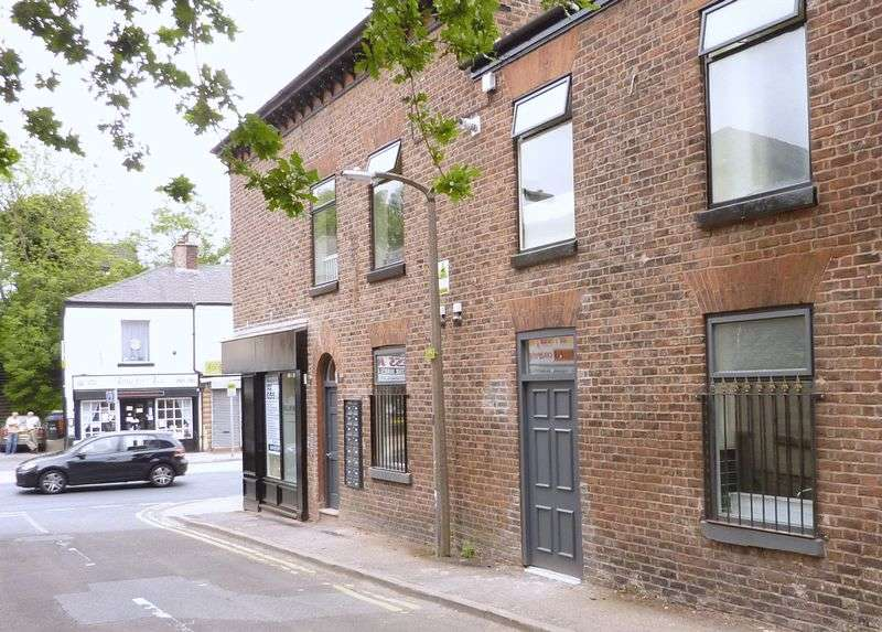 Commercial Property for rent in 405 - 407 Bury New Road, Prestwich, Manchester