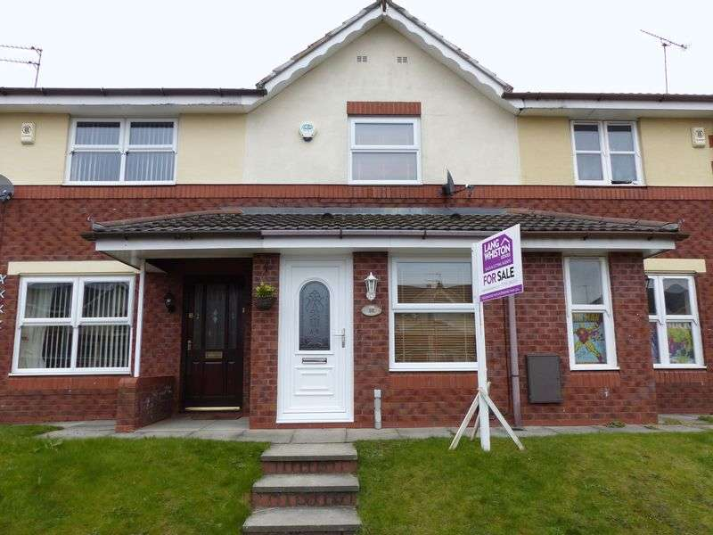 2 Bedrooms Mews House for sale in April Close, Oldham
