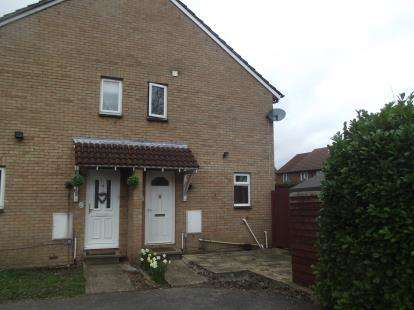 2 Bedrooms Semi Detached House for sale in West End, Southampton, Hampshire
