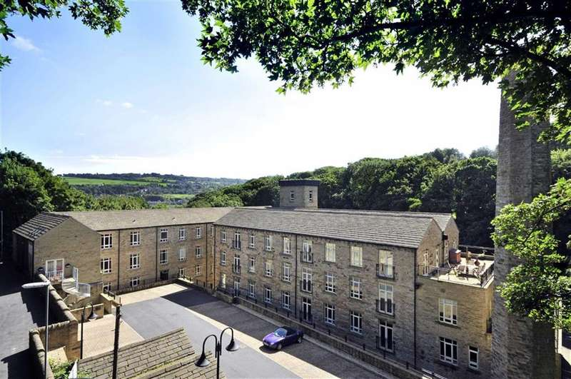 2 Bedrooms Property for sale in Heritage Mill, Brook Lane, HUDDERSFIELD, West Yorkshire, HD7