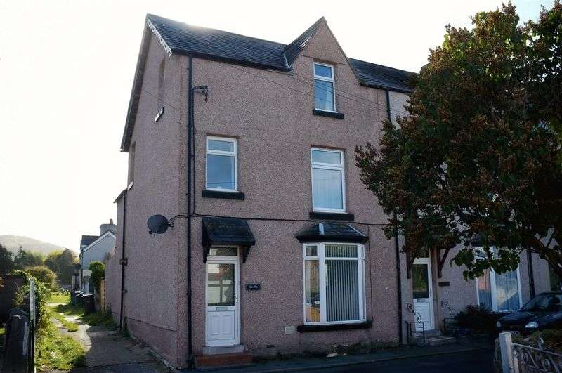 6 Bedrooms Terraced House for sale in Groes Lwyd, Abergele