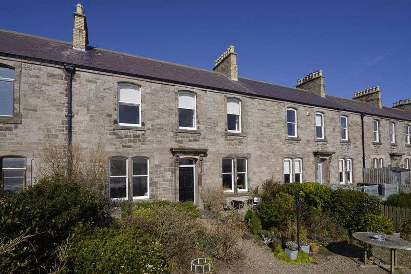 5 Bedrooms House for sale in Devon Terrace, Berwick-Upon-Tweed