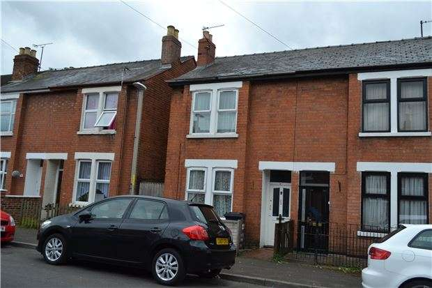 3 Bedrooms End Of Terrace House for sale in Hanman Road, GLOUCESTER, GL1 4TG