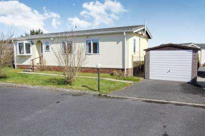 3 Bedrooms Mobile Home for sale in St Merryn, Padstow, Cornwall