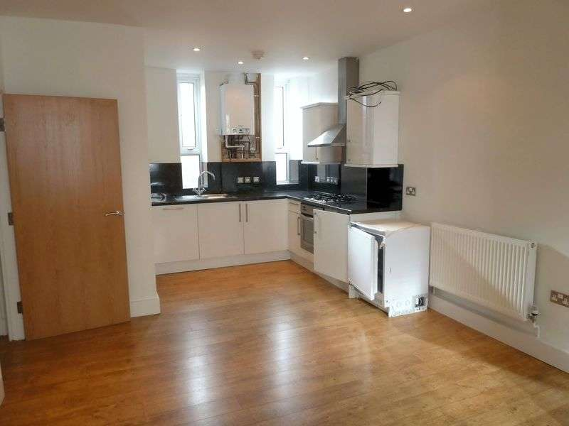 2 Bedrooms Flat for sale in Clasketgate, Lincoln