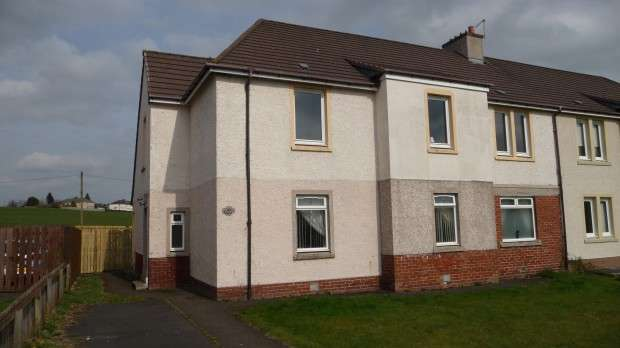 3 Bedrooms Flat for sale in Thorndean Avenue, Bellshill, ML4