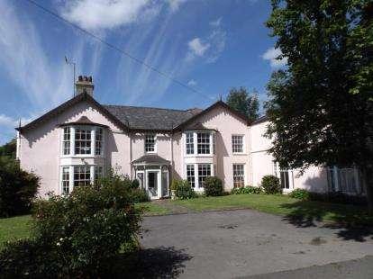 5 Bedrooms House for sale in Tros Yr Afon, Beaumaris, Sir Ynys Mon, LL58