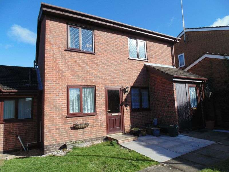 2 Bedrooms Retirement Property for sale in Talbot Close, Erdington, Birmingham