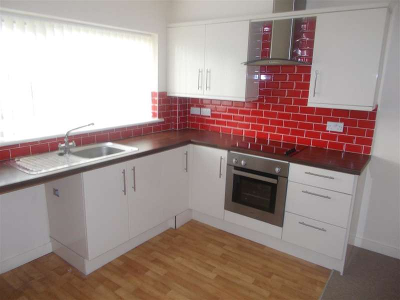 Property for sale in Burnham Avenue, Llanrumney, Cardiff