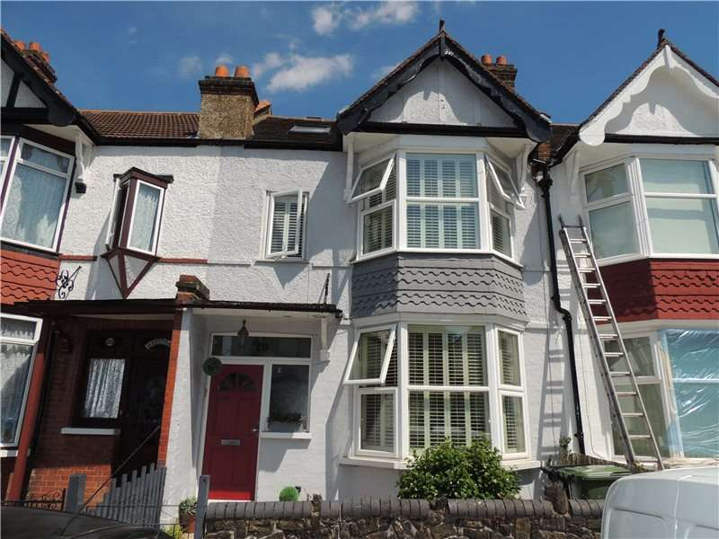 5 Bedrooms Terraced House for sale in Inglis Road, Croydon