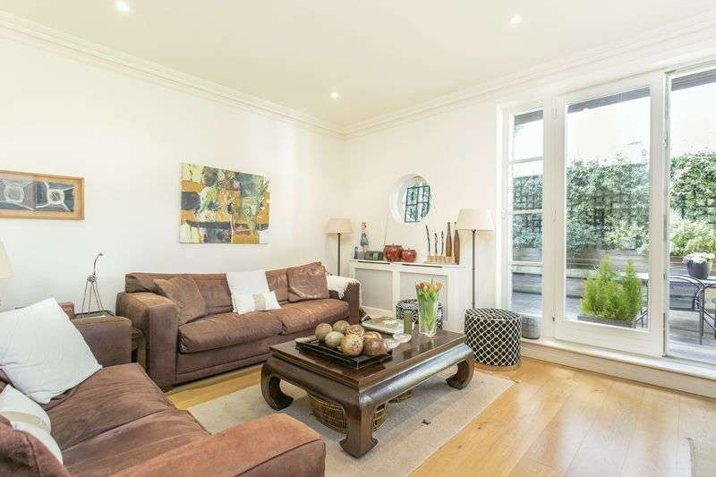 5 Bedrooms Semi Detached House for sale in North Hill, Highgate