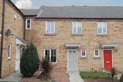 3 Bedrooms Terraced House for sale in Gleadless View, Gleadless, Sheffield