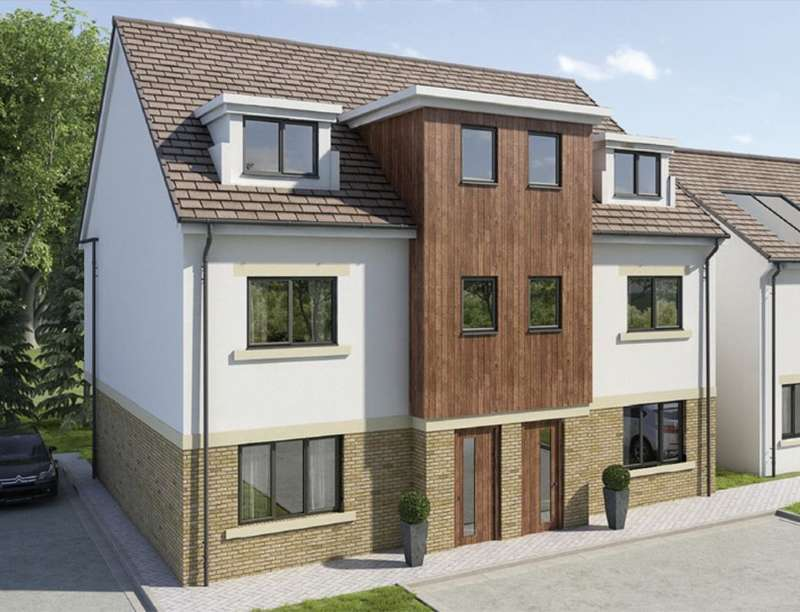3 Bedrooms Semi Detached House for sale in West Acres Durham Lane, Eaglescliffe, Stockton-On-Tees, TS16