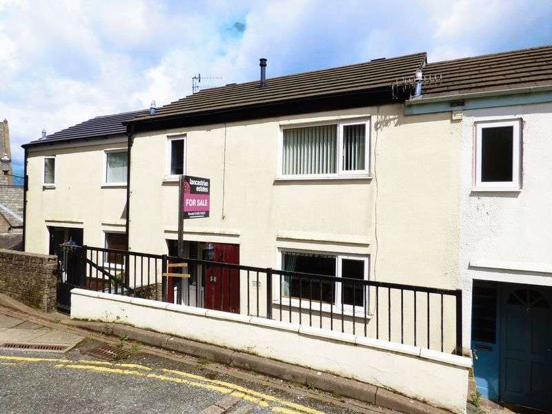 3 Bedrooms Terraced House for sale in Sepulchre Lane, Kendal