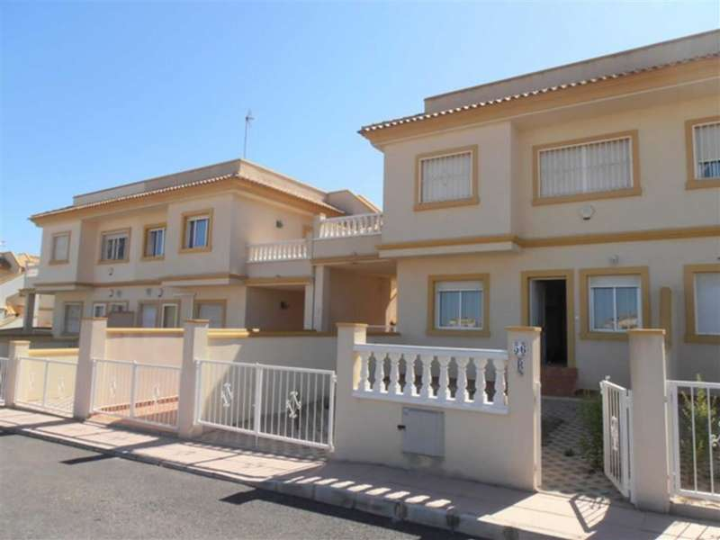 2 Bedrooms Property for sale in La Zenia, Orihuela Costa, 03189