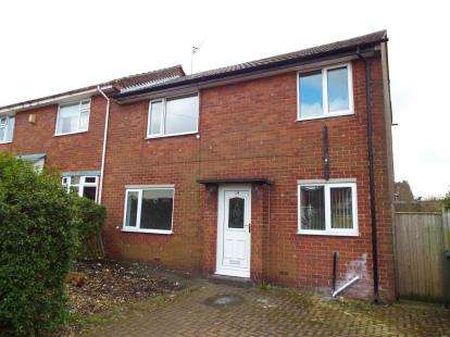 3 Bedrooms Semi Detached House for sale in Springs Lane, Stalybridge, Greater Manchester